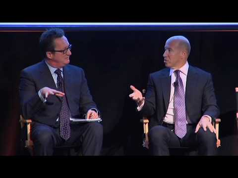 Barry Sternlicht Interview: Knowledge at Wharton Real Estate Forum