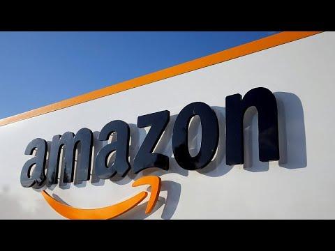 Amazon de novo na mira da comissária Verstager
