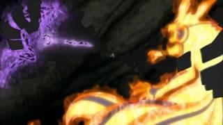 Naruto & Sasuke vs Obito: Final (AMV)