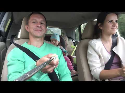 Семья ФомиПовичей (Наше любимое место - город Рыбинск)