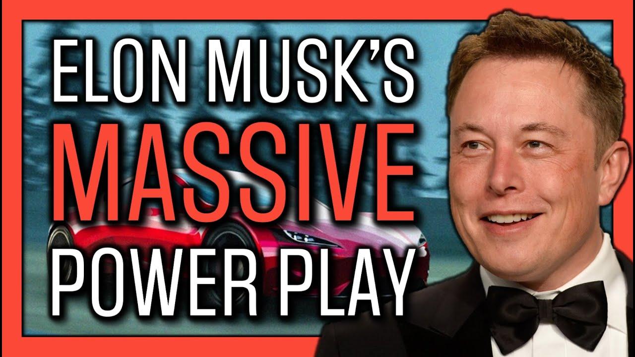 😲 This HUGE Tesla News Will Reshape the EV Market