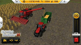 Fs14 farming simulatör 2014 / # 369 HD /