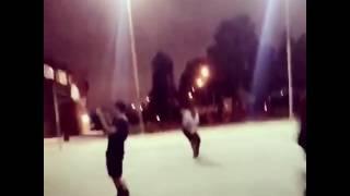Basketball Slip n Slide