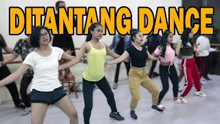 Download lagu Dance Practice with Me (Latihan nari lagu Sandiwaramu Luar Biasa) 💃