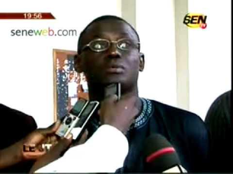 Palais de Justice de Dakar  L'UMS Ne Veut pas D'un Marché à Coté