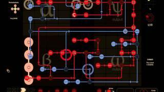 SpaceChem - Oxygen Supply (Terrible/Terrible/Terrible)