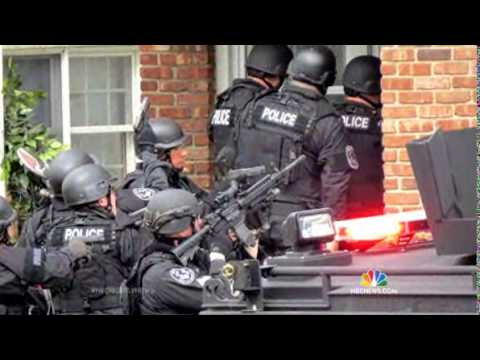 SWATing Becoming a New Concern for Law Enforcement (NBC News)