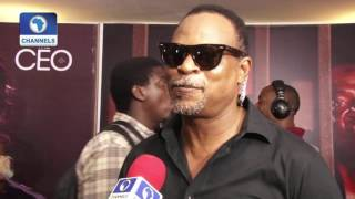 EN Fred Amata Recounts His Ordeal With Armed Robbers