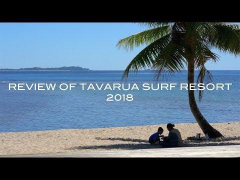 Tavarua Fiji Surf Resort Review 2018