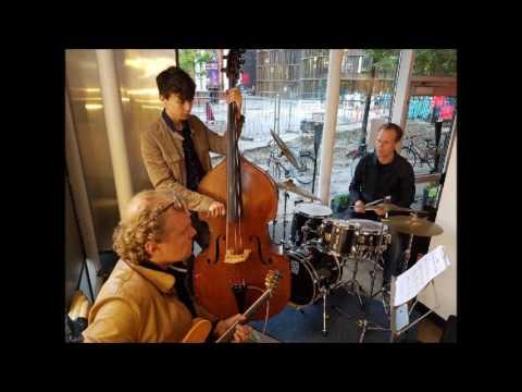 Film wmv Søren Lee Post Bop Trio Live copenhagen wmv 2
