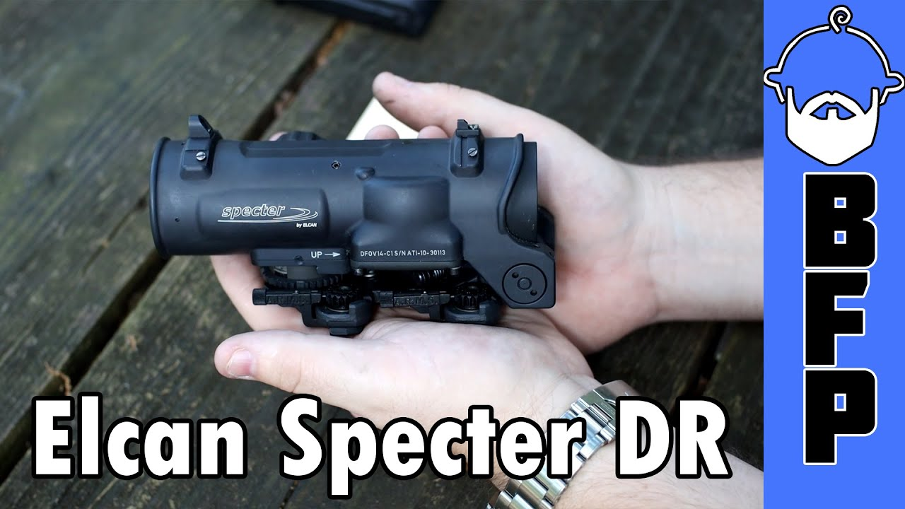 Elcan Specter DR