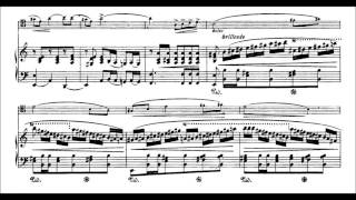 Play Introduction and Polonaise brillante for cello & piano in C major, Op. 3, CT. 148