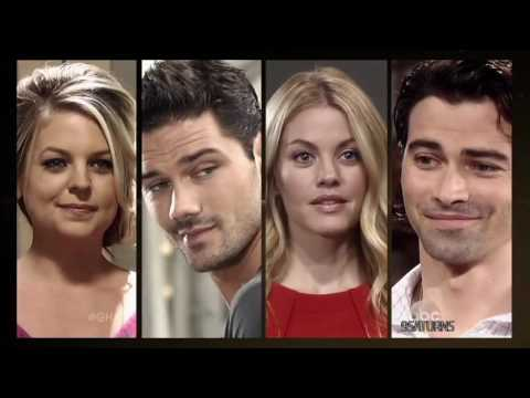 who is maxie dating on general hospital