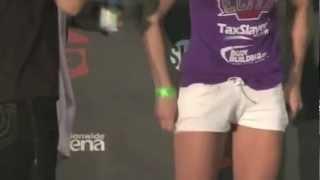 Sexiest Miesha Tate Video Ever