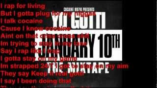 Real Shit (Lyrics)- Yo Gotti