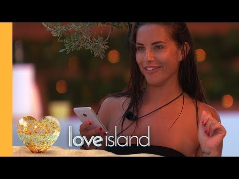 FIRST LOOK: Jessica & Dom's Date Night Leaves Montana Fuming & Kem Goes For Amber | Love Island 2017 thumbnail