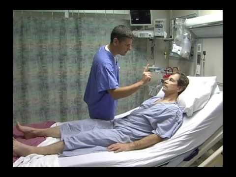 Patient NIH Assessment - RN
