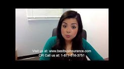 Cheap Car Insurance in Whittier CA