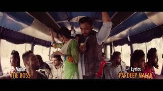 Jatt Sirra (full Video)| Parmish Verma | Suri  Kamboj | Latest Punjabi Song / Shemaroo