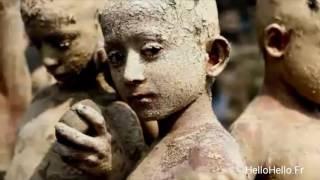 La Genèse des Sumériens : les Annunakis