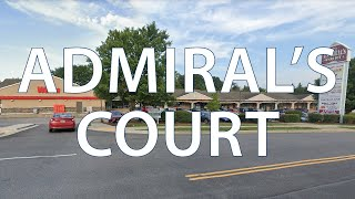 Admiral's Court - Suite D