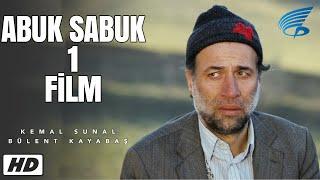 Abuk Sabuk 1 Film - HD Türk Filmi (Kemal Sunal)