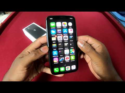 IPhone 11 256gb Space Gray