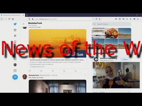 ShotokuTech News Of The Week 29 February 2020