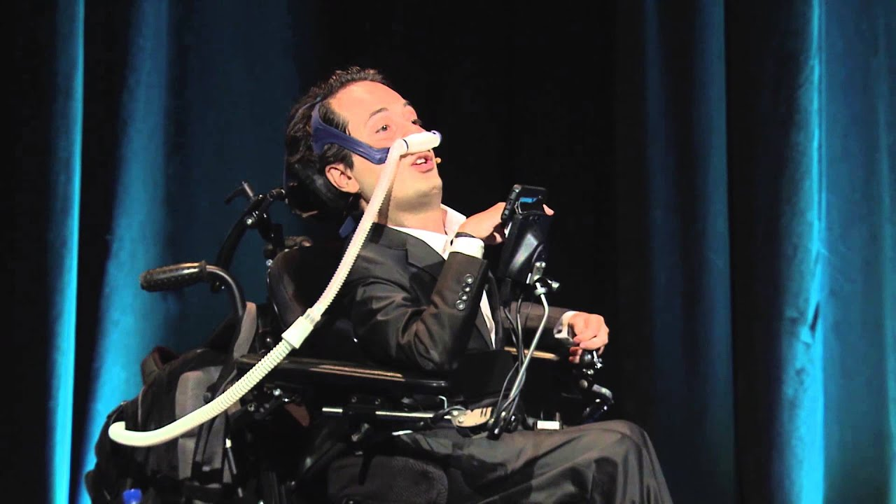 How should societies deal with disabilities? Victor SANTIAGO ...
