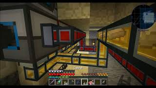 Lets Play S9 E42 Void Ore Mining