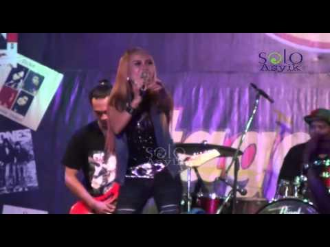 Opo Gunane - NEW SCORPIO Jandhut Reggae Live THR Sriwedari Solo