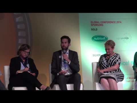 Micronutrient Forum Global Conference 2016: Bridging Discovery and Delivery - Part 1