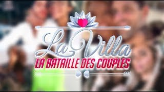 LA BATAILLE DES COUPLES 2: LE CASTING OFFICIEL