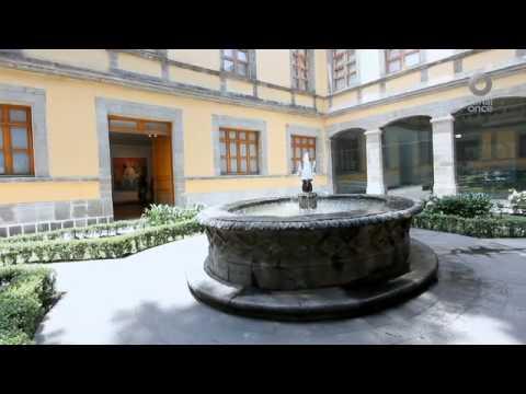Artes - Museo de la Secretaría de Hacienda y Crédito Público. Antiguo Palacio del Arzobispado