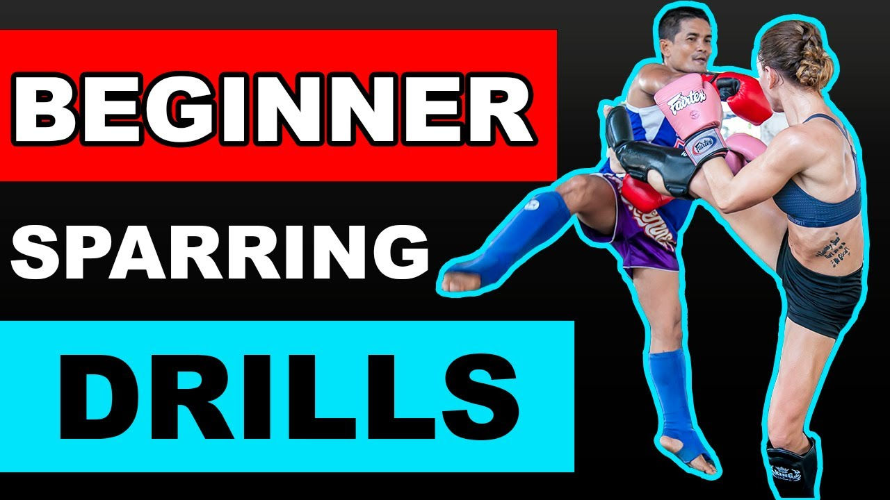A Typical Muay Thai Workout Routine