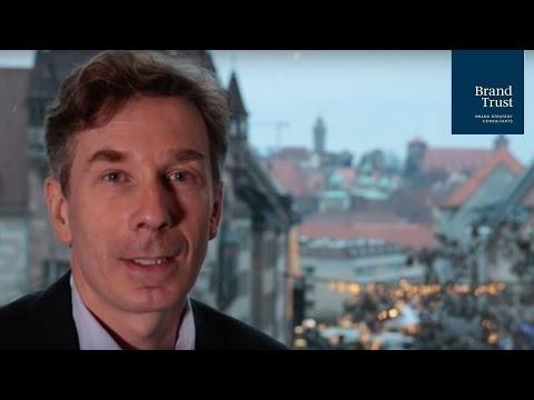Jürgen Gietl: Starke Marken sichern Weltmarktführern die Zukunft