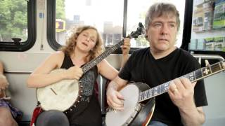 Watch Abigail Washburn Banjo Pickin Girl video