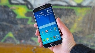 Galaxy S6 Review: The Next Big Thing is finally worth the hype