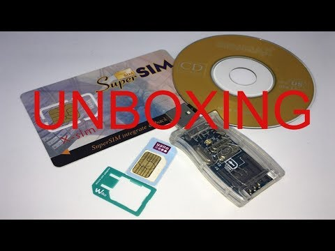 UNBOXING shopee SIM CARD CLONER with my students 100 percent working na working po yan