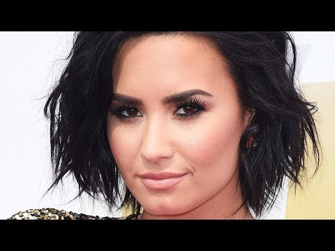 Startling confessions from Demi Lovato's...
