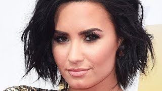 Startling confessions from Demi Lovato's documentary