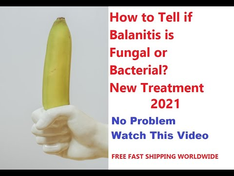 How to Get Rid of Balanitis Naturally