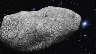 直径140メートルの隕石が2040年に地球と衝突します thumbnail