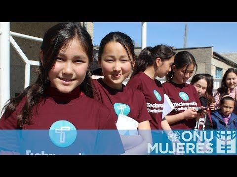 D?a Internacional de la Juventud  - 00:54-2019 / 8 / 14