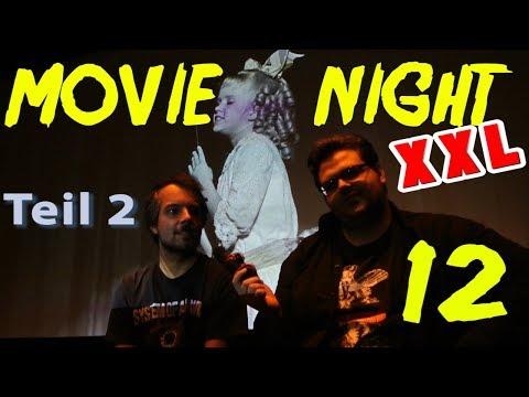 MOVIE NIGHT 12 XXL Edition Teil 2: 8 Filme am Stück von Baby Jane bis Der dunkle Turm