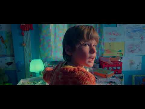 GOLDFISH (trailer)