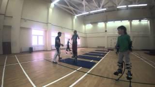 Обучение, бокинг, Джамперы для детей и взрослых