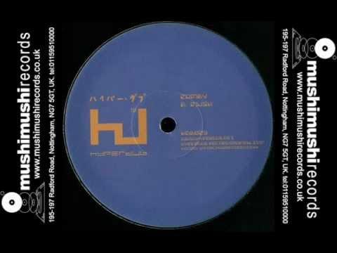 Zomby Spliff Dub Rustie Remix Hdb009 Youtube