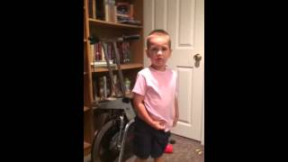 This Video Perfectly Sums Up How Hard It Is To Reason With A 2-Year-Old