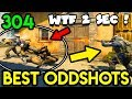 ACE IN 2 SEC *WTF SPRAYDOWN* - CS:GO BEST ODDSHOTS #304